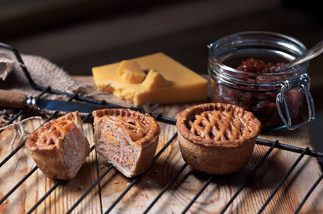 Simple Supper Ideas With Our Pork Pies