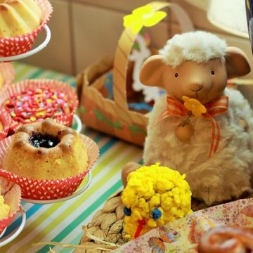 Simple Easter Lunch Ideas
