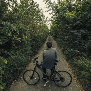 Days Out In Yorkshire By Bike