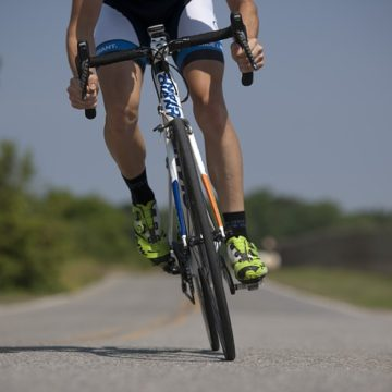 10 Delicious High Energy Snacks for Cyclists