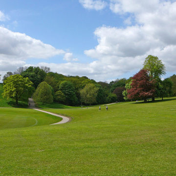 Top City Parks for a Picnic in Yorkshire