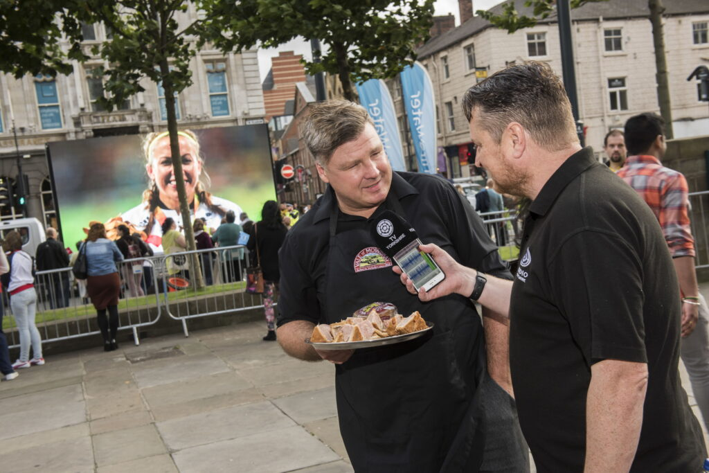 Yorkshire Food Festivals You Can't Miss