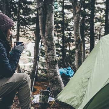 Top Camping Spots To Visit This Spring