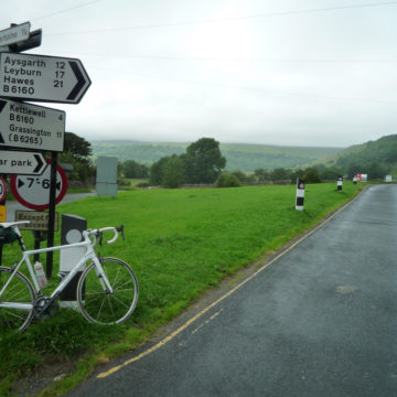 The Best Cycle Routes in Yorkshire