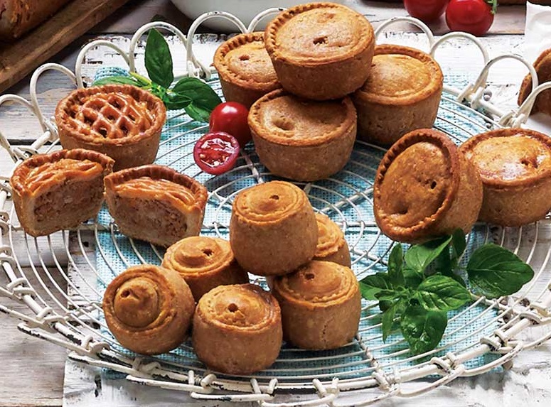A History of the Pork Pie - Food Fit for a King