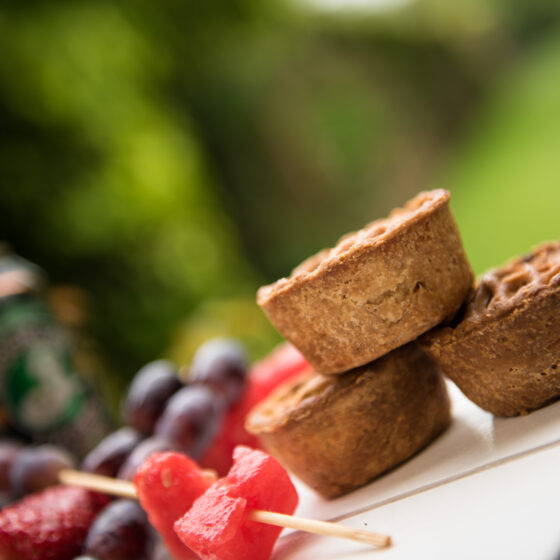 A Brief History of Pork Pies Through the ages