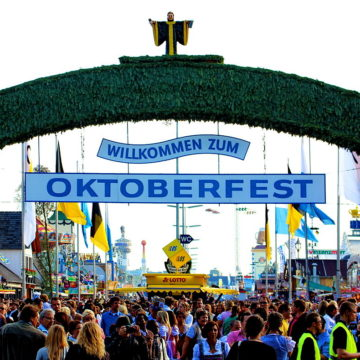 Vale of Mowbray's Oktoberfest: Pork Pies & Beer Based Recipes!