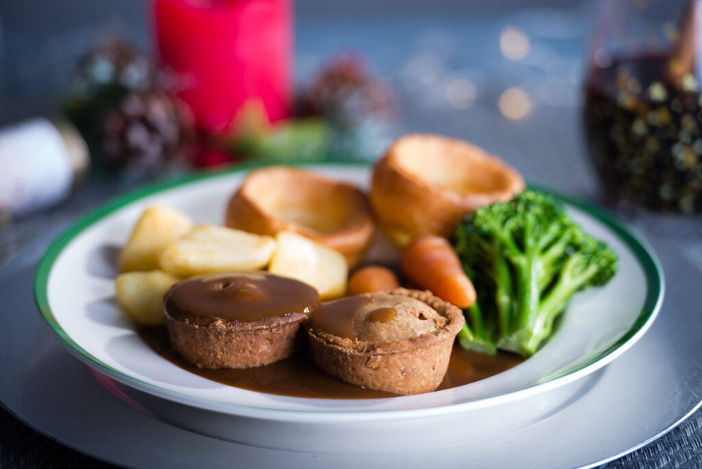 Your ultimate Christmas Dinner recipe