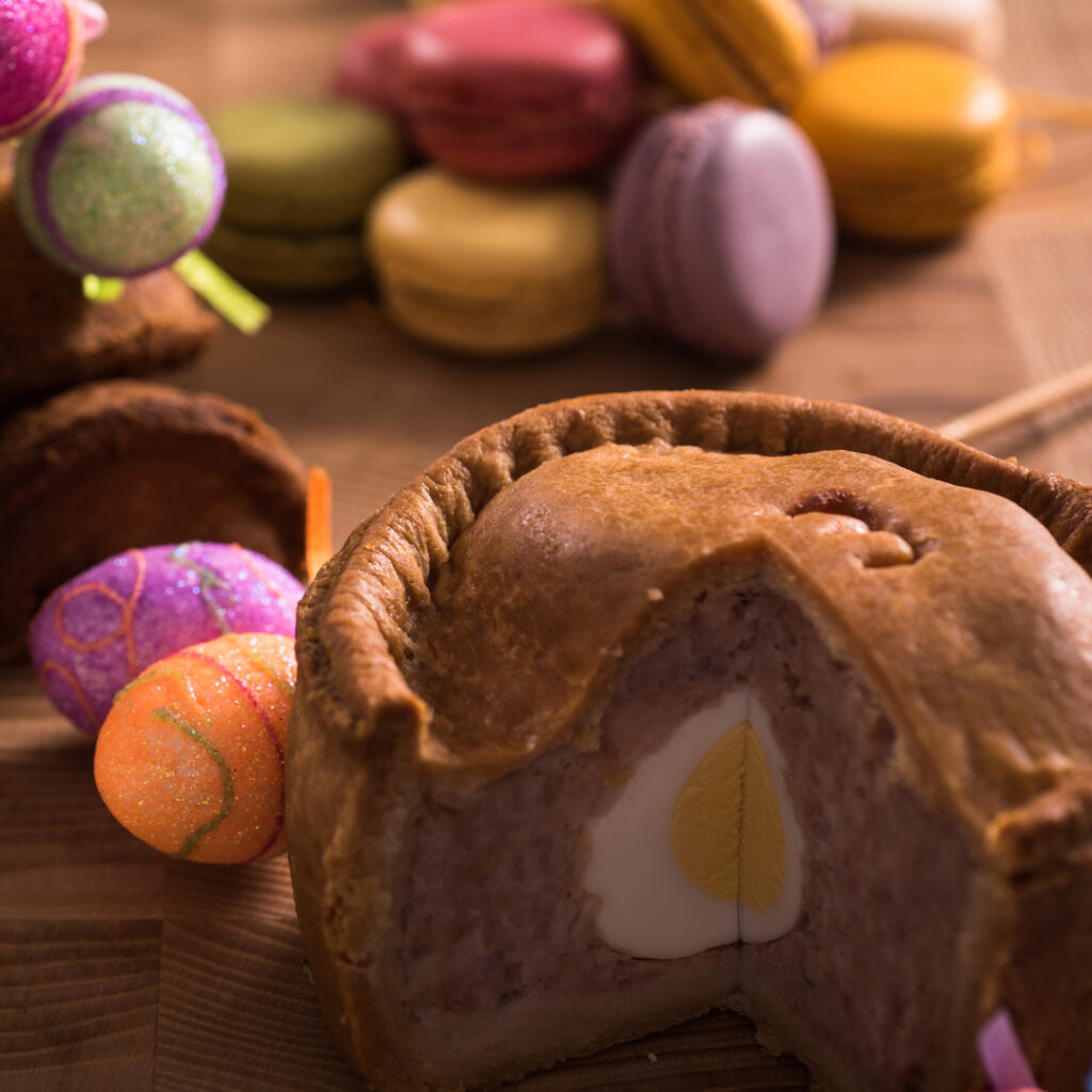 Vale of Mowbray's Guide to Easter in Yorkshire