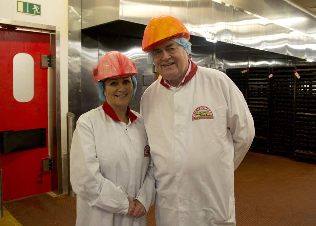Made in Yorkshire - Our Pork Pies are on Channel 5!