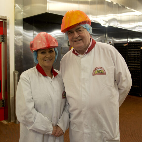 Made in Yorkshire – Our Pork Pies are on Channel 5!