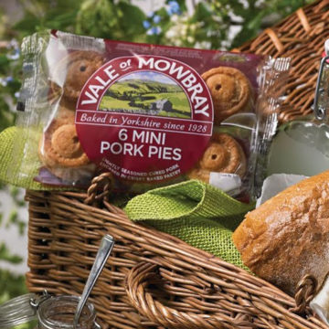 A Guide to our Yorkshire Pork Pies