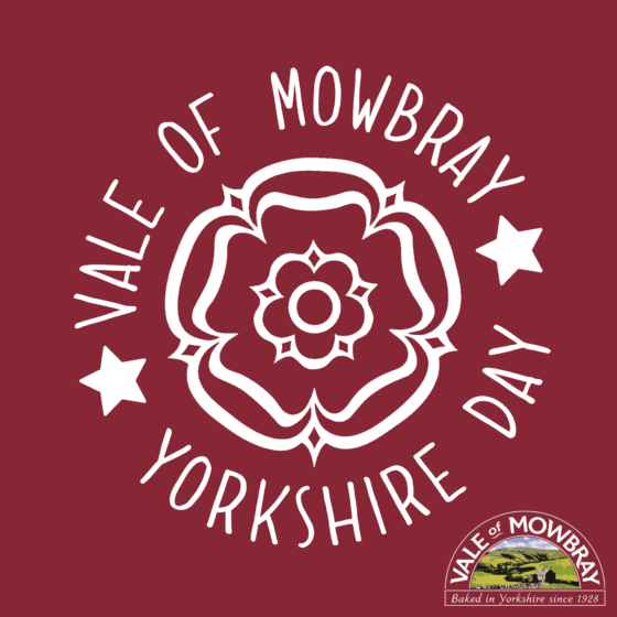 Yorkshire Day Done Reet